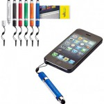 Mini Banner Stylus With Pen